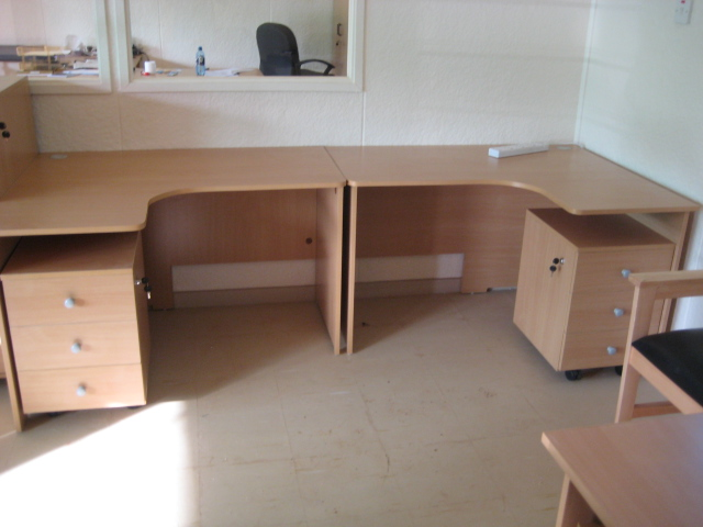 double office desk. Double Office Desk With Removable Drawers