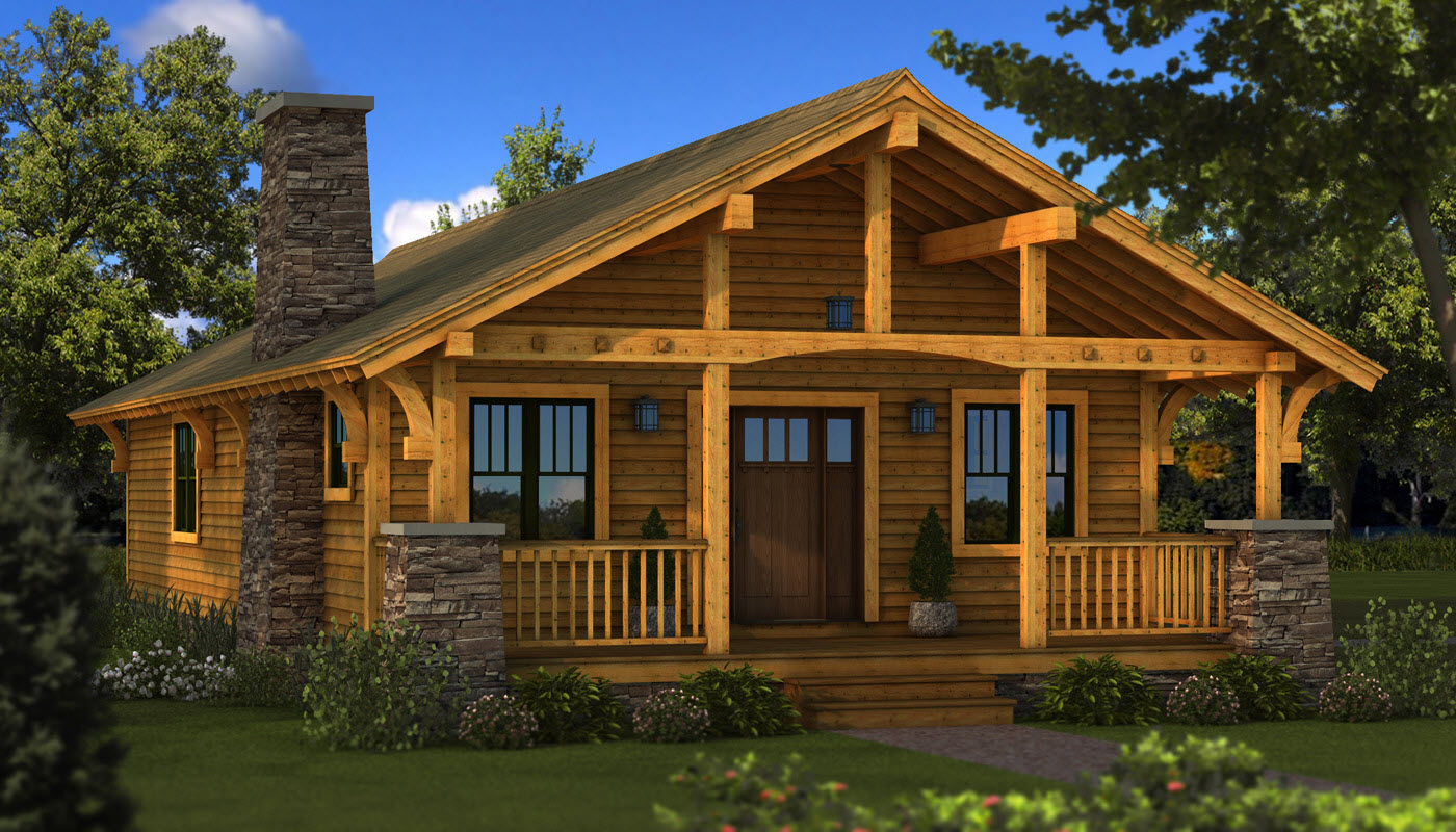 Bungalow foresight housing group for One bedroom bungalow plans